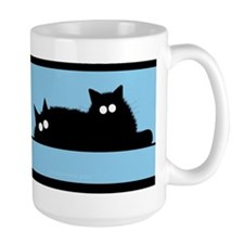 Cats eyes - Mug