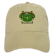Muldoon Coat of Arms Baseball Baseball Cap