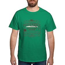 Vintage Programmer T-Shirt