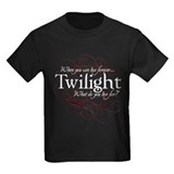 Twilight - Swirls T