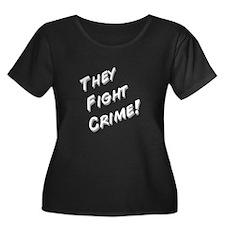 Unique Crime comics T