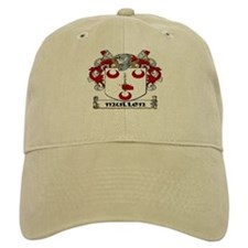 Mullen Coat of Arms Baseball Baseball Cap