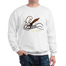 Dire Kraken Logo Sweatshirt