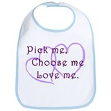 Cute Grey's anatomy Bib