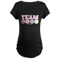 Team Girl T-Shirt