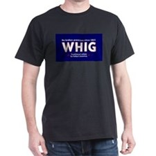 Whig Party T-Shirt