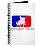 Major League Jousting Journal