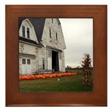 Harvest Framed Tile