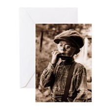Blank Greeting Cards (Pk of 10)