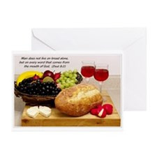 Blank Greeting Cards (Pk of 20)