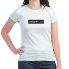 Mellow Jr. Ringer T-Shirt