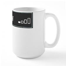 Mellow Large Mug