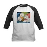 WESTIE LET A WESTIE RESCUE YOU! Tee