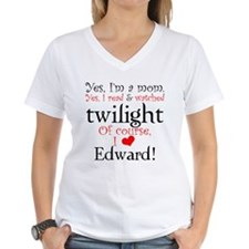 Twilight Moms 5 Shirt
