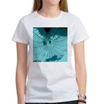 Spider Webs Women's T-Shirt