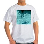 Spider Webs Light T-Shirt