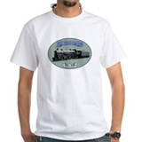 Pacific Locomotive Shirt