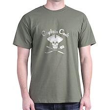 Captain Cook T-Shirt