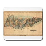 1826 Tennessee Mousepad