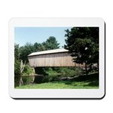 Corbin Covered Bridge Mousepad