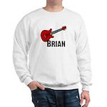 Guitar - Brian Sweatshirt