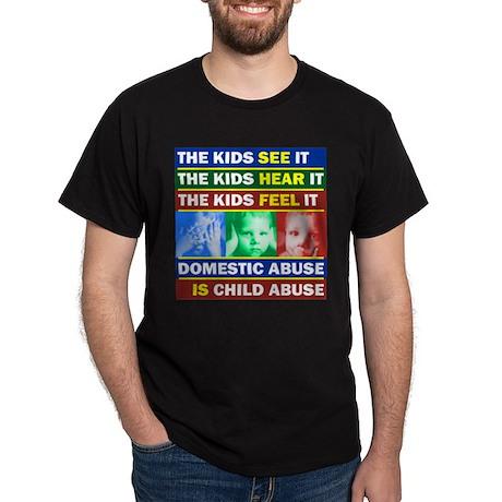 Abuse Dark T-Shirt