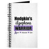 Hodgkin's Lymphoma Warrior Journal