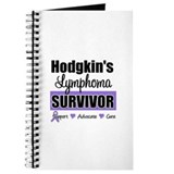 Hodgkin's Lymphoma Survivor Journal