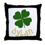 Dylan Irish Throw Pillow