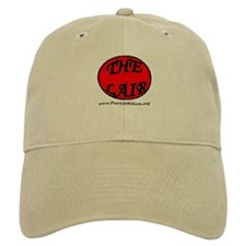 The Lair Baseball Cap
