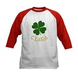 Ciara Irish Tee