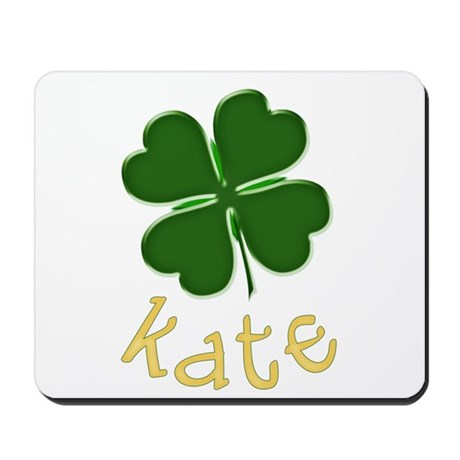 Kate Irish Mousepad