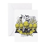 The Pawn Greeting Cards (Pk of 10)