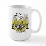The Pawn Large Mug