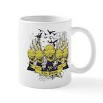 The Pawn Mug