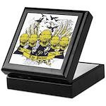 The Pawn Keepsake Box