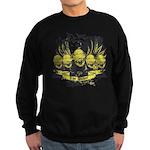 The Pawn Sweatshirt (dark)