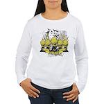 The Pawn Women's Long Sleeve T-Shirt