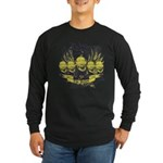 The Pawn Long Sleeve Dark T-Shirt