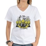 The Pawn Women's V-Neck T-Shirt