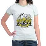 The Pawn Jr. Ringer T-Shirt