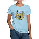 The Pawn Women's Light T-Shirt