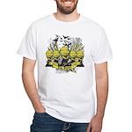 The Pawn White T-Shirt