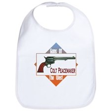 The Peacemaker Bib