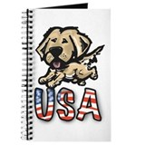 USA Retriever Journal