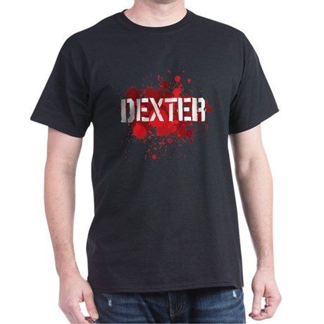 Bloody Dexter Dark T-Shirt