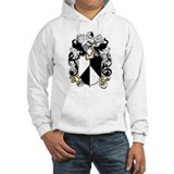 Branson Coat of Arms Jumper Hoody