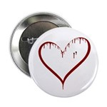 "Vamp Love 2.25"" Button"