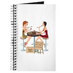 Seminole Sushi Girls Journal