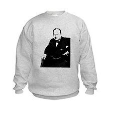 Cute Winston churchill Sweatshirt